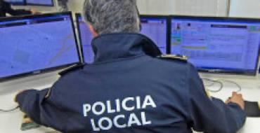 La Policía Local detiene a un hombre sobre el que pesaba una reclamación judicial por un delito contra la salud pública
