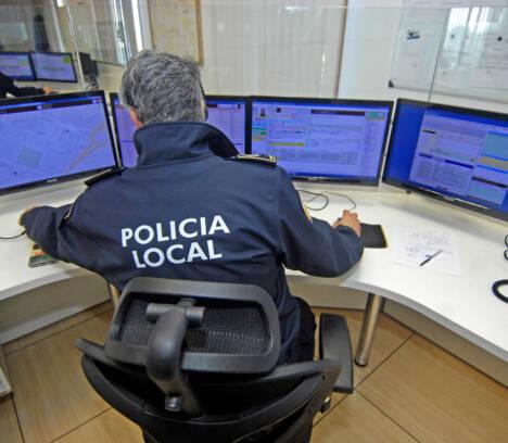 La Policía Local impone las primeras sanciones a las personas que se niegan a cumplir las normas del Estado de Alerta