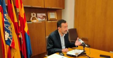 Aigües d'Elx implementa medidas sociales para atender a colectivos en situación de vulnerabilidad