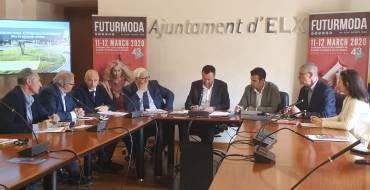 Futurmoda abrirá sus puertas este miércoles en IFA con más de 400 firmas del calzado procedentes de España, Italia, Francia, Portugal, Alemania e India