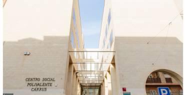 El Ayuntamiento de Elche suspende temporalmente los talleres de los centros sociales