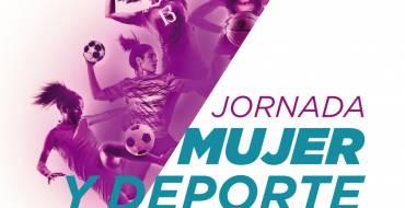 Jornada «Mujer y Deporte»
