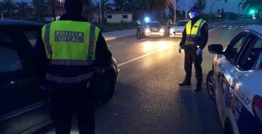 El alcalde convoca la Junta Local de Seguridad y refuerza la presencia de agentes en el Camp d'Elx para frenar los robos de las últimas semanas