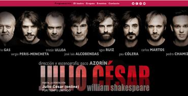 Recomendaciones culturales: Día Mundial del Teatro