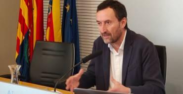 """Carlos González: """"Elche tiene los parámetros para estar entre las primeras ciudades que comiencen a retornar hacia la nueva normalidad"""""""