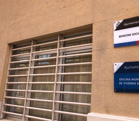 El Ayuntamiento recibe una subvención de la Generalitat de casi 600.000 euros para ayudar las familias vulnerables afectadas por la crisis del coronavirus