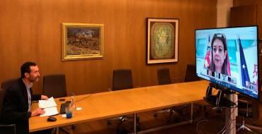 Ayuntamiento y Generalitat impulsan un proyecto para permitir el acceso a internet a más de un centenar de familias vulnerables