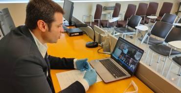 El Ayuntamiento destina 3,4 millones de euros en ayudas a autónomos y pequeñas empresas de Elche afectadas por la crisis del coronavirus