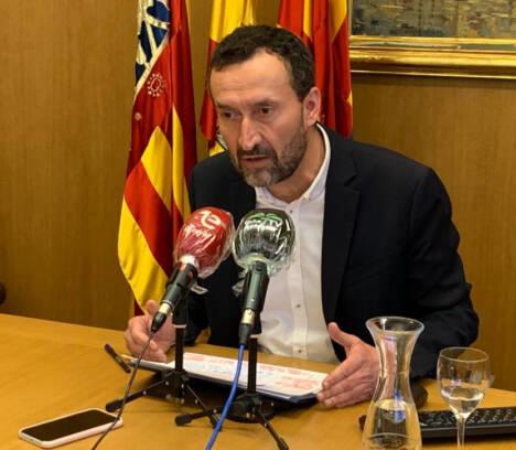 """Carlos González: """"Con la entrada en la nueva normalidad es más importante que nunca la responsabilidad individual"""""""