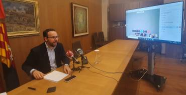 El Ayuntamiento abona nueve millones de euros en obras, servicios y suministros desde el inicio del estado de alarma
