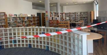 Las bibliotecas municipales comienzan a reabrir en las pedanías de Torrellano, El Altet y La Marina