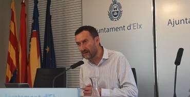 El alcalde vuelve a convocar la Junta de Portavoces para analizar las medidas frente a la crisis de la Covid-19 en la nueva normalidad