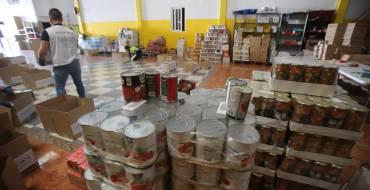 La ayuda social a las familias necesitadas recibe otra inyección de casi 600.000 euros