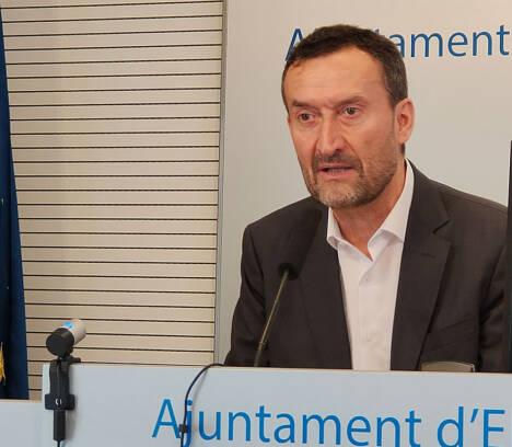 El alcalde de Elche aboga ante los hosteleros por recuperar la confianza de los consumidores