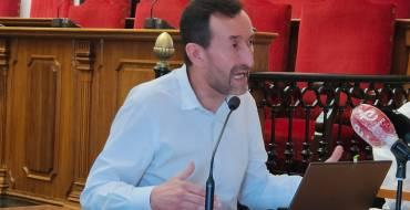 El alcalde confía en que 4.000 familias de Elche podrán beneficiarse del Ingreso Mínimo Vital