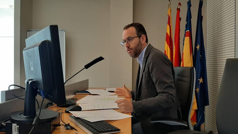 El Ayuntamiento flexibiliza las bases de las ayudas al IBI para llegar a más beneficiarios y a los afectados por la crisis de la Covid-19