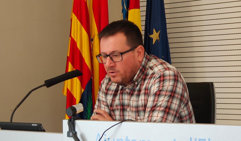 jose-antonio-galiano-coordinador-recursos-humanos-ayuntamiento-elche