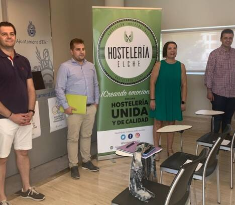 El Ayuntamiento impulsa una campaña para generar confianza y activar la hostelería y el comercio de proximidad