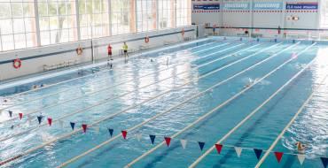 Se eliminan las restricciones de edad en la reserva de calles de las piscinas cubiertas