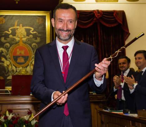 """Carlos González: """"La pandemia nos obliga a redefinir objetivos y prioridades"""""""