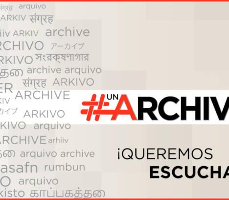 La concejala de Cultura invita a la ciudadanía a sumarse a la celebración del Día Internacional de los Archivos