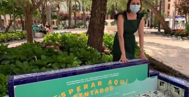 El Ayuntamiento impulsa una campaña para concienciar a la población sobre la necesidad de actual contra el cambio climático