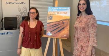 El Ayuntamiento de Elche trabaja en la elaboración de un Plan Integral de Juventud para dar respuesta a las necesidades de los jóvenes