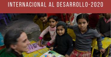 CONVOCATORIA DE SUBVENCIONES PARA PROYECTOS DE COOPERACIÓN INTERNACIONAL AL DESARROLLO 2020