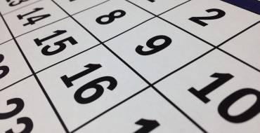El Consejo Escolar Municipal propone el 7 de diciembre, el 19 de febrero y el 7 de mayo como días no lectivos