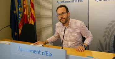 El Ayuntamiento de Elche comienza a pagar a autónomos y microempresas las  ayudas del Plan Reactiva't Elx