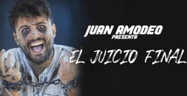 """""""El Juicio Final"""" – Juan Amodeo"""
