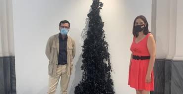 """Cultura presenta la exposición """"Ecodistopías"""" para reflexionar sobre el impacto de los plásticos en los océanos"""