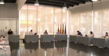 El Ayuntamiento permitirá la participación y votación telemática de los concejales