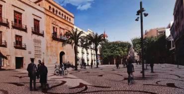 El Equipo de Gobierno adjudica las obras de peatonalización de la Corredora y la Plaza de Baix