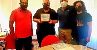 El Programa de Respiro Familiar de Aspanias se adapta a las circunstancias sanitarias actuales