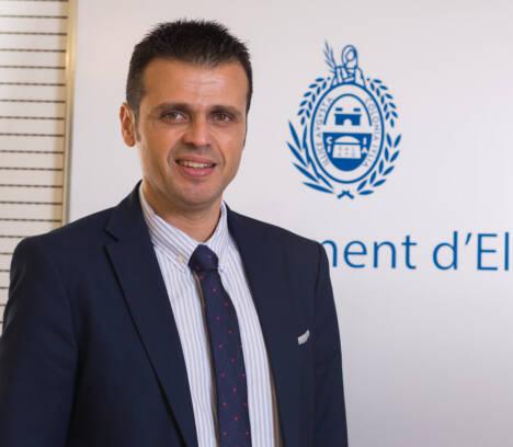 El regidor de Turisme, Carles Molina, passa a formar part del Consell de Govern del Spain Convention Bureau