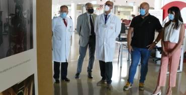 El X Acto Homenaje Defensores de la Salud rinde tributo a los héroes de la pandemia