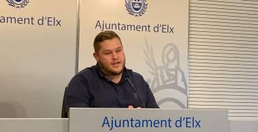 L'Ajuntament d'Elx destina 25.000 euros en subvencions per a programes i activitats que promoguen la igualtat de gènere
