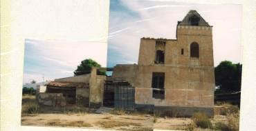 Pimesa invierte 320.000 euros en la reconstrucción de la Casa de las Palomas del Parque Empresarial