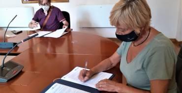 L'Ajuntament d'augmenta un 25% el suport econòmic a les associacions veïnals