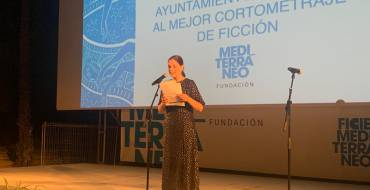 «Regina» se alza con el premio Ayuntamiento de Elche al mejor cortometraje de ficción de la 43 edición del Festival Internacional de Cine Independiente de Elche
