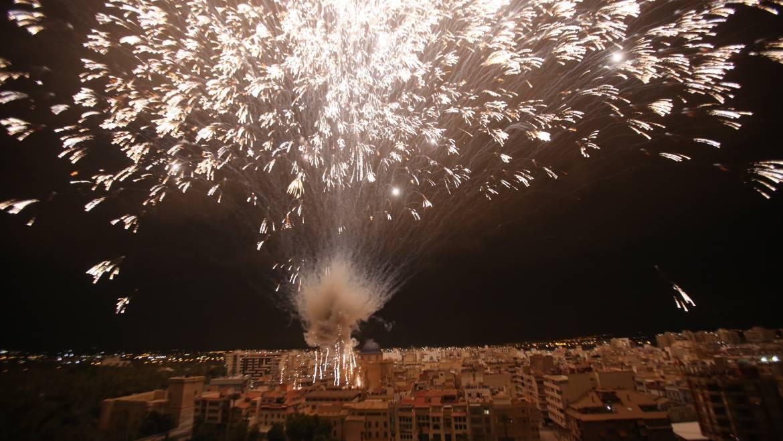 La concejalía de Fiestas convoca un concurso de fotografía para ilustrar el cartel anunciador de la Nit de l'Albà de 2021