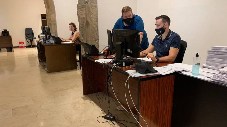 Los técnicos de la oficina tramitadora valoran más de 8.200 solicitudes para optar a las ayudas del IBI