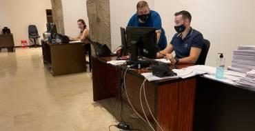 Els tècnics de l'oficina tramitadora valoren més de 8.200 sol·licituds per a optar a les ajudes de l'IBI
