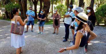El 69% de los turistas que vienen a Elche son nacionales