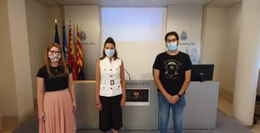 La concejalía de Fiestas y Pobladores impulsan acciones audiovisuales para revivir el espíritu festero de Elche