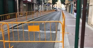 """Carlos González: """"La peatonalización de la Corredora y la Plaça de Baix devolverá al centro el protagonismo urbano y comercial"""""""