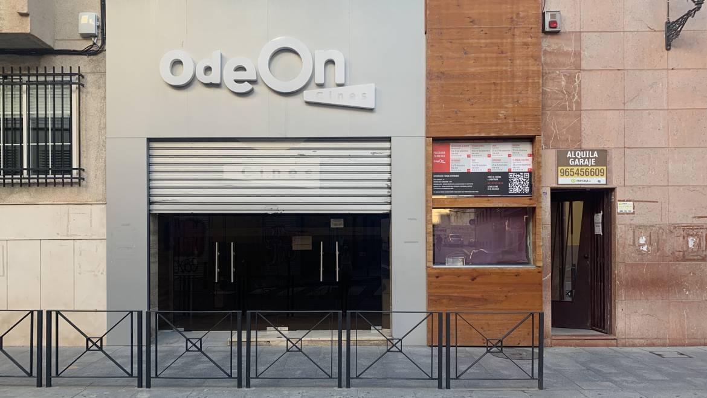 """Los cines Odeón reabren sus puertas con la película francesa """"Bienvenidos al barrio"""""""