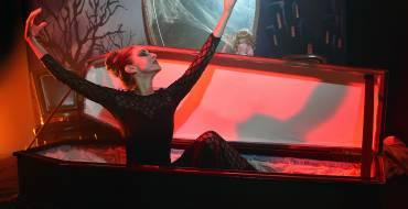 Somnis Teatro – Draculina