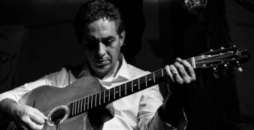 Fabián Barraza Django's Quartet